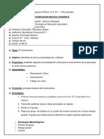 Clase 09 Conductismo