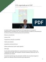 Inicia SuperTech 2019 Organizada Por El CMT