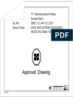 En-06, Main Distribution Board 2 400230vac, Sistem 250kv, r4