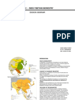 TOPIC – INDO TIBETIAN MONASTERY