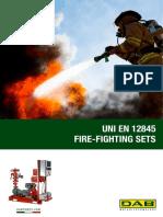 DAB Fire Pumps