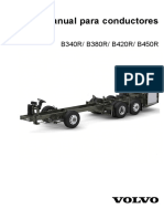 Manual para conductores B11R 8X2