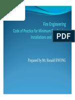 Fire Hose Reel Design Guide