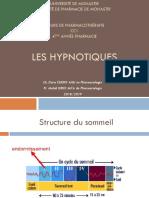 Cours Hypnotiques