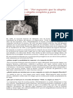 Entrevista de Aguirre