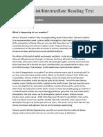 PreInt-Intermediate_ReadingText