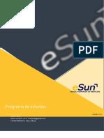 Compendio Estudio ESUN - Constitucion de Empresas