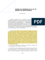 Las Prohibiciones de Contratar en La LCSP-José Bermejo Vera
