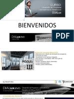 Modulo III Presentación