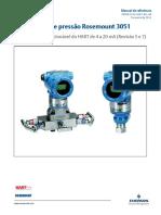 manuals-guides-transmissor-de-pressão-rosemount-3051-com-protocolo-selecionável-do-hart-de-4-a-20-ma-revisão-5-e-7-pt-78984