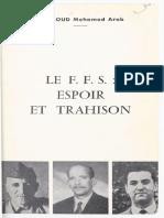 FFS Messaoud