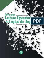Para a Lógica de Hegel.pdf