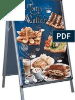 Cartelloni Plakat Standard Waffel 7 Pl 043