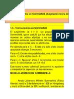 1.3.-TEORIA ATOMICA DE SOMMERFELD (A. T.A.B)B