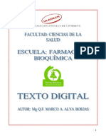 Texto Digital Farmacobotánica 2015-II