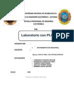 informe Instrumentacion grupal