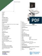 iuStar200_Technical Datasheet_20141222