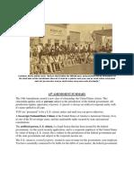 Declaration Pack