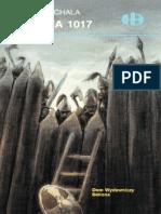 Historyczne Bitwy 122 - Niemcza 1017, Paweł Rochala.pdf