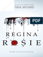 Victoria Aveyard - Regina Rosie (v.1.0)