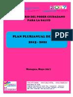 Plan-Plurianual-Salud-Nicaragua-2015-2021