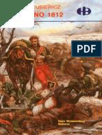 Historyczne Bitwy 127 - Tarutino 1812, Andrzej Dusiewicz.pdf