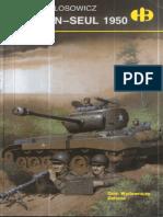 Historyczne Bitwy 130 - Inczhon - Seul 1950, Robert Kłosowicz.pdf