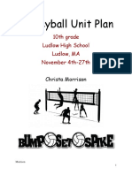 Unit Volleyball-Christa Morrison (1)