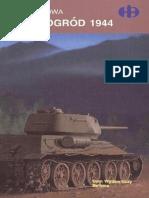 Historyczne Bitwy 136 - Siedmiogród 1944, Marcin Sowa.pdf