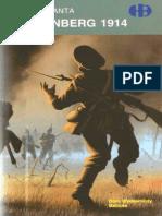 Historyczne Bitwy 138 - Tannenberg 1914, Piotr Szlanta.pdf