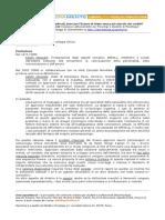 L'Approccio Integrato in Sessuologia Clinica - Simonelli