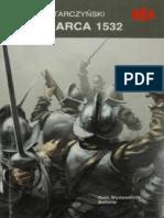 Historyczne Bitwy 142 - Cajamarca 1532, Andrzej Tarczyński.pdf