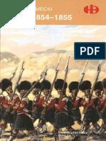 Historyczne Bitwy 145 - Krym 1854-1855, Michał Klimecki.pdf