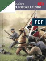 Historyczne Bitwy 143 - Chancellorsville 1863, Jakub Szkudliński.pdf
