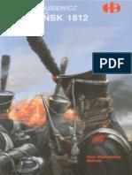 Historyczne Bitwy 152 - Smoleńsk 1812, Andrzej Dusiewicz.pdf
