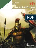Historyczne Bitwy 157 - Wyprawa sycylijska 415-413 p.n.e..pdf