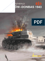 Historyczne Bitwy 158 - Charków - Donbas 1943, Łukasz Przybyło.pdf