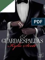 El Guardaespaldas (Stage Dive 4.5) - Kylie Scott
