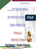Curso de Franja Protectoras PDVSA Gas-2