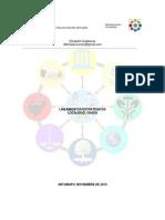 Lineamientos estratégicos localidad de Chada (Paine) Allichaytucumán consultores