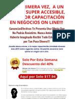 publicidad para web 2015
