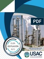 Guia de Destilación (IQ-5)