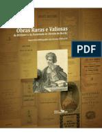 catlogo obras raras e valiosas1.pdf