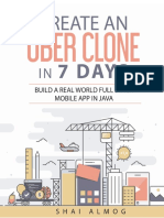 Create an Uberclone in 7 Days Free