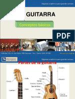 Técnica de la guitarra 1.pptx