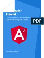 The Angular Tutorial Preview