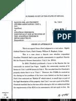 Bel Air Supreme Court Decision