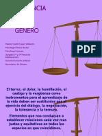 Diapositivas Violencia de Genero-liseth Del 2007 - Copy