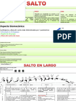 Atletismo 2° parcial
