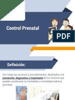 Atecion Prenatal